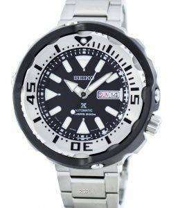 Seiko Prospex Automatic Scuba Diver's Japan Made 200M SRPA79 SRPA79J1 SRPA79J Men's Watch