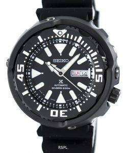 Seiko Prospex Automatic Scuba Diver's Japan Made 200M SRPA81 SRPA81J1 SRPA81J Men's Watch