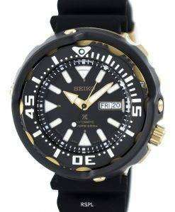 Seiko Prospex Automatic Scuba Diver's Japan Made 200M SRPA82 SRPA82J1 SRPA82J Men's Watch