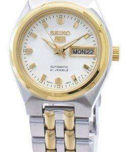 Seiko 5 Automatic 21 SYMK44 SYMK44K1 SYMK44K Womens Watch
