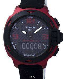 Tissot T-Race Touch Aluminium Perpetual Calendar T081.420.97.207.00 T0814209720700 Men's Watch