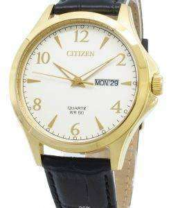 Citizen BF2003-25A Quartz Analog Men's Watch