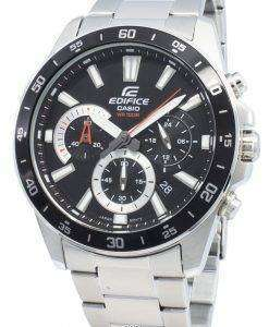 Casio Edifice EFV-570D-1AV EFV570D-1AV Chronograph Quartz Men's Watch