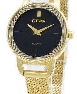 Citizen EZ7002-54E Quartz Analog Women's Watch
