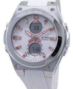 Casio BABY-G G-MS MSG-C100-7A MSGC100-7A Quartz Women's Watch
