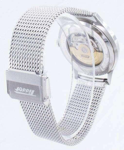 Tissot Heritage Visodate T019.430.11.041.00 T0194301104100 Automatic Men's Watch