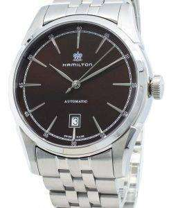 Hamilton Spirit Of Liberty H42415101 Automatic Men's Watch