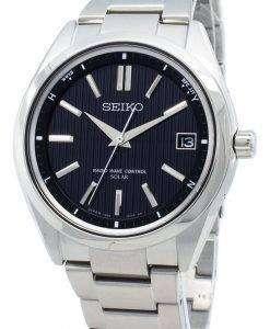 Seiko Brightz SAGZ08 SAGZ083 SAGZ0 Radio Wave Control Solar Men's Watch