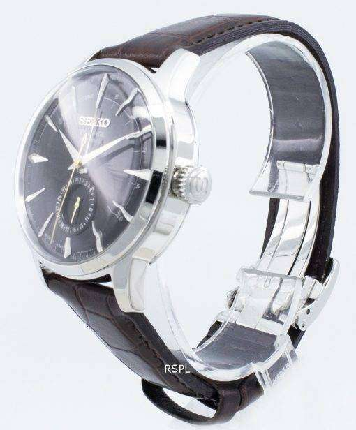 Seiko Presage SARY13 SARY135 SARY1 29 Jewels Automatic Made In Japan Men's Watch