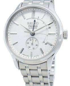Seiko Presage SARY14 SARY143 SARY1 29 Jewels Automatic Japan Made Men's Watch