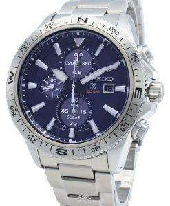 Seiko Prospex SSC703P SSC703P1 SSC703 Solar Men's Watch