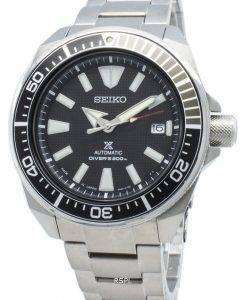 Refurbished Seiko Prospex SRPB51 SRPB51J1 SRPB51J Japan Made Scuba Divers 200M Men's Watch