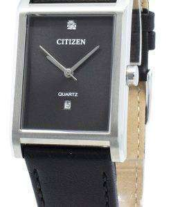 Citizen Quartz BH3001-14H Diamond Accents Men's Watch