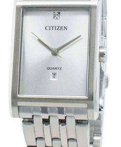Citizen Quartz BH3001-57A Diamond Accents Men's Watch