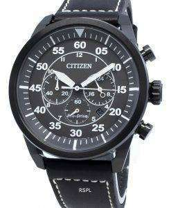 Citizen Eco-Drive CA4215-21H Chronograph Men's Watch