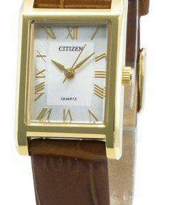 Citizen EJ6122-08A Quartz Women's Watch