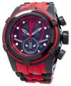 Invicta Marvel Deadpool 27152 Chronograph Automatic 200M Men's Watch