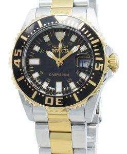 Invicta Pro Diver 2960 Quartz 100M Women's Watch