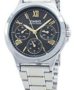 Casio Timepieces LTP-V300D-1A2 LTPV300D-1A2 Quartz Women's Watch