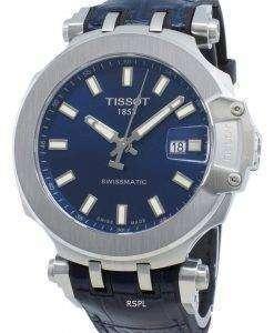 Tissot T-Race T115.407.17.041.00 T1154071704100 Automatic Men's Watch