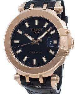 Tissot T-Race T115.407.37.051.00 T1154073705100 Automatic Men's Watch