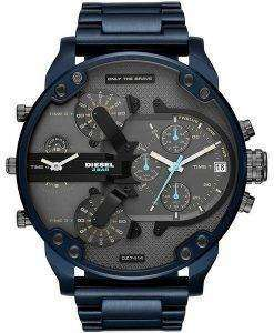 Diesel Mr. Daddy 2.0 DZ7414 Chronograph Quartz Men's Watch