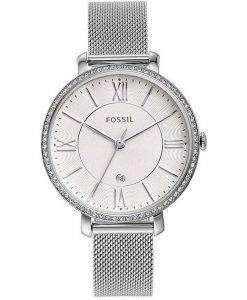 Fossil ES4627 Diamond Accents Quartz Women's Watch