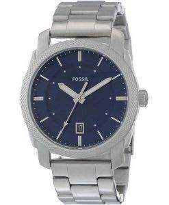 Fossil Machine FS5340 Quartz Men's Watch