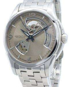 Hamilton Jazzmaster H32565121 Open Heart Automatic Men's Watch