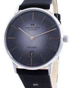Hamilton Intra-Matic H38755781 Power Reserve Automatic Men's Watch