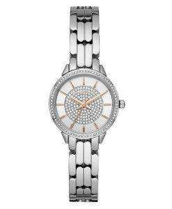 Michael Kors Allie MK4411 Diamond Accents Quartz Women's Watch