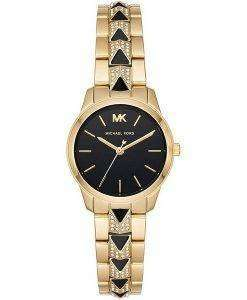 Michael Kors Runway MK6672 Quartz Women's Watch