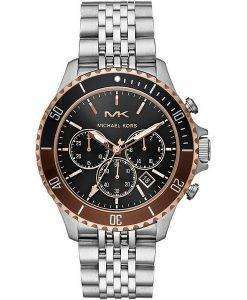 Michael Kors Bayville MK8725 Chronograph Quartz Men's Watch