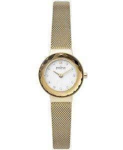 Skagen Leonora SKW2800 Diamond Accents Quartz Women's Watch