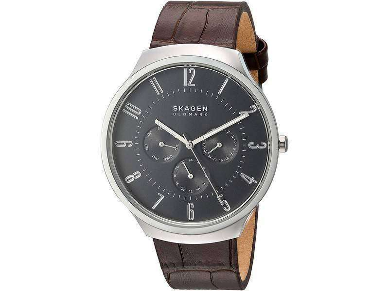 Skagen Grenen SKW6536 Quartz Men's Watch