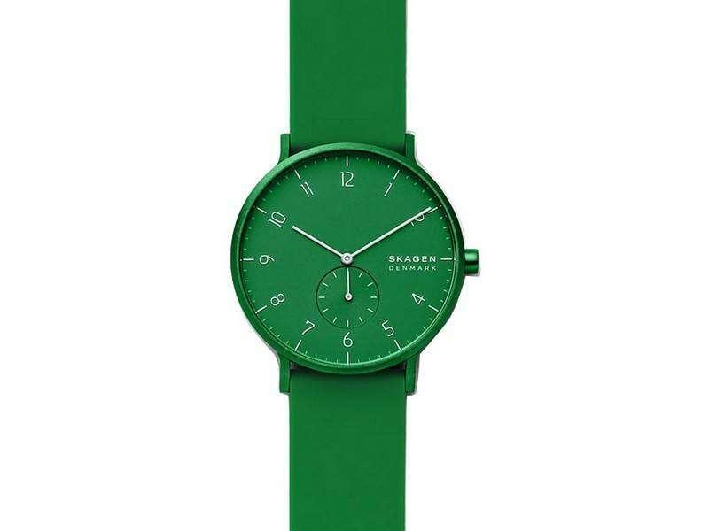Skagen Aaren SKW6545 Quartz Men's Watch