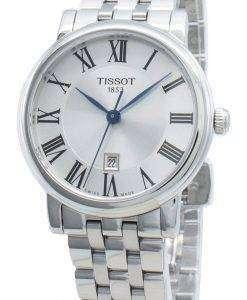 Tissot Carson Premium T122.210.11.033.00 T1222101103300 Quartz Women's Watch