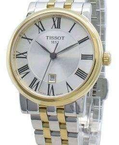 Tissot Carson Premium T122.210.22.033.00 T1222102203300 Quartz Women's Watch