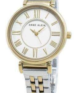 Anne Klein 2159SVTT Quartz Women's Watch