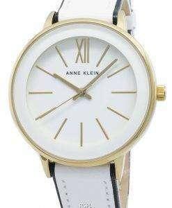 Anne Klein 3252WTBK Quartz Women's Watch