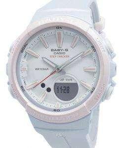 Casio Baby-G BGS-100SC-2A Step Tracker Women's Watch