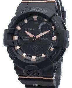 Casio G-Shock GMA-B800-1A Step Tracker Bluetooth Quartz 200M Unisex Watch