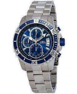 Invicta Pro Diver 22413 Chronograph Quartz Men's Watch
