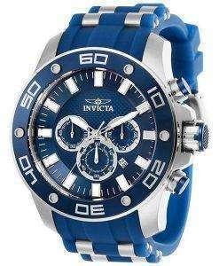 Invicta Pro Diver 26085 Chronograph Quartz Men's Watch