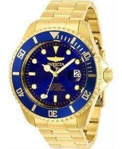 Invicta Pro Diver 28949 Automatic 200M Men's Watch