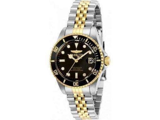 Invicta Pro Diver 29189 Quartz Women's Watch