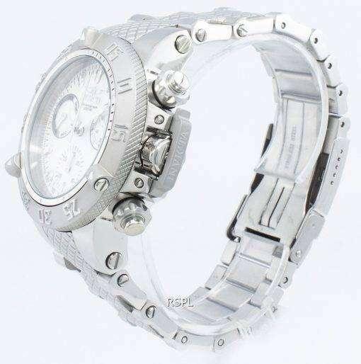 Invicta Subaqua 30477 Chronograph Quartz 500M Women's Watch