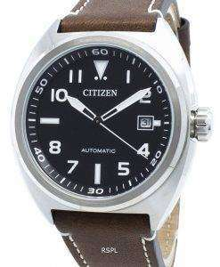 Citizen Automatic NJ0100-11E Men's Watch