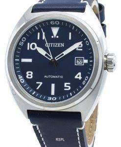 Citizen Automatic NJ0100-20L Men's Watch