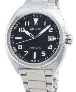 Citizen Automatic NJ0100-89E Men's Watch